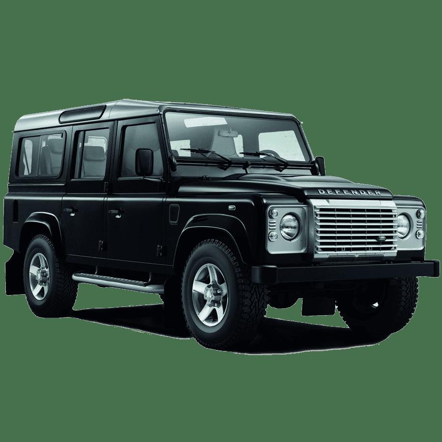 Выкуп Land Rover Defender